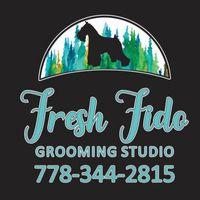 Fresh Fido logo