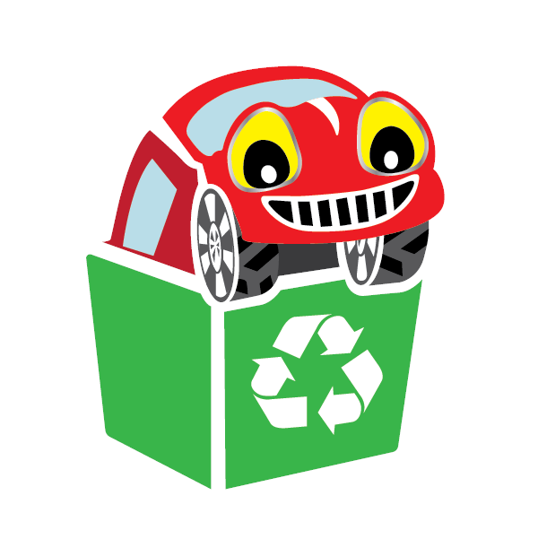 Recycle Your Auto Towing & Scrap Car Removal logo