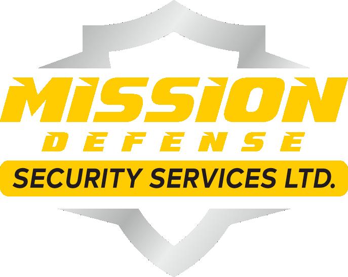 Mission Defense Security Services Ltd logo