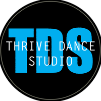 Thrive Dance Studio logo