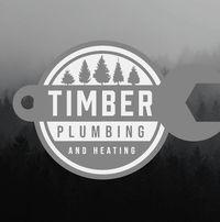 Timber Plumbing & Heating logo