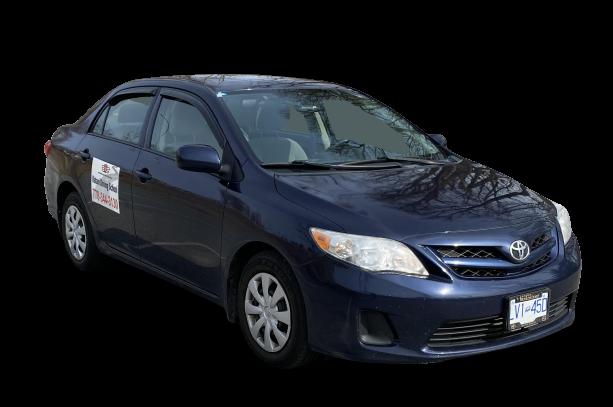 Katani Driving School logo
