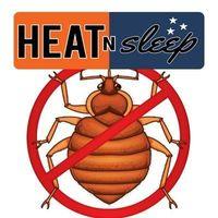 Heat N Sleep Thermal Remediation Inc logo