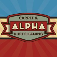 Alpha Carpet & Duct Cleaning logo