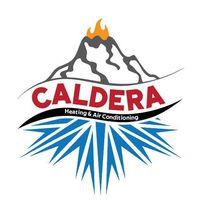 Caldera Heating & Air Conditioning logo