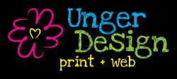 Unger Design logo