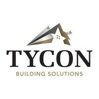 Tycon Building Solutions logo