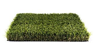 Premium Grass Blades logo