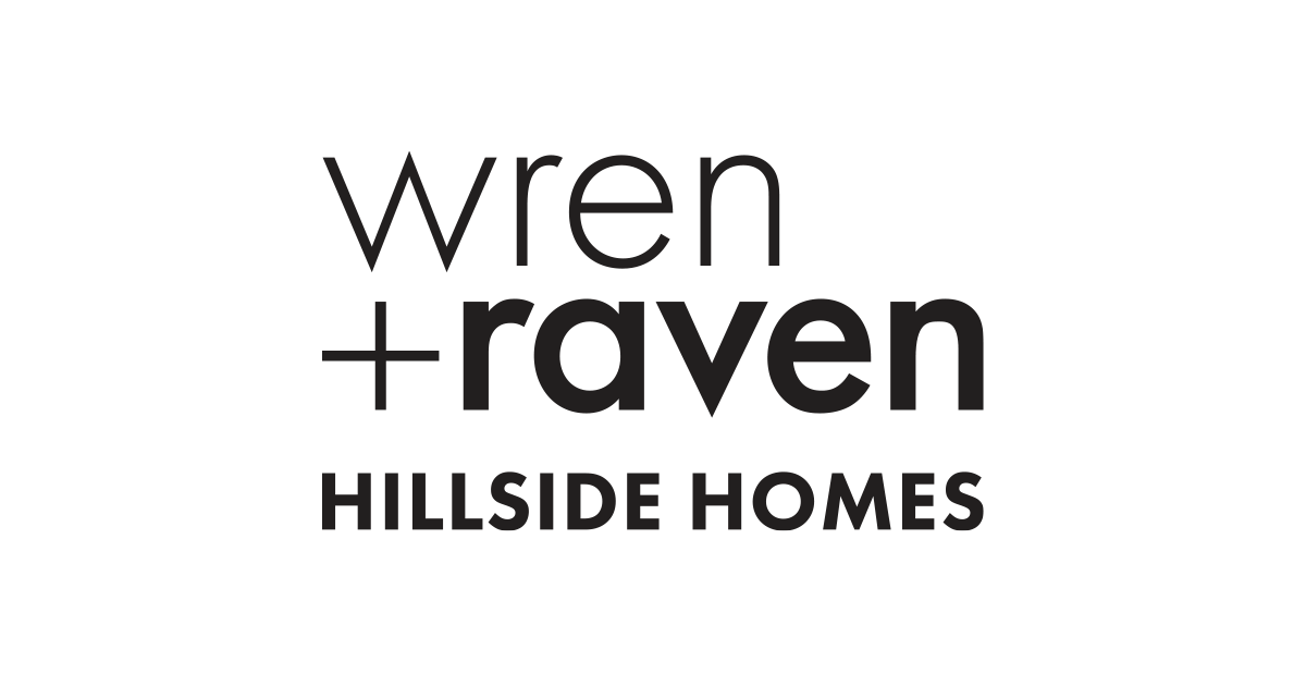 Wren+Raven logo