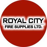 Royal City Fire Supplies Ltd logo