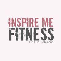 Inspire Me Fitness logo