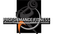 ProFormance Fitness logo