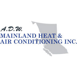 Mainland Heat Inc logo