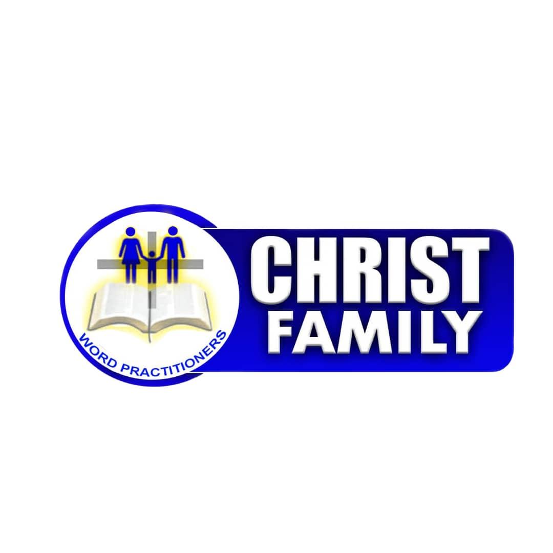 Christ Family logo