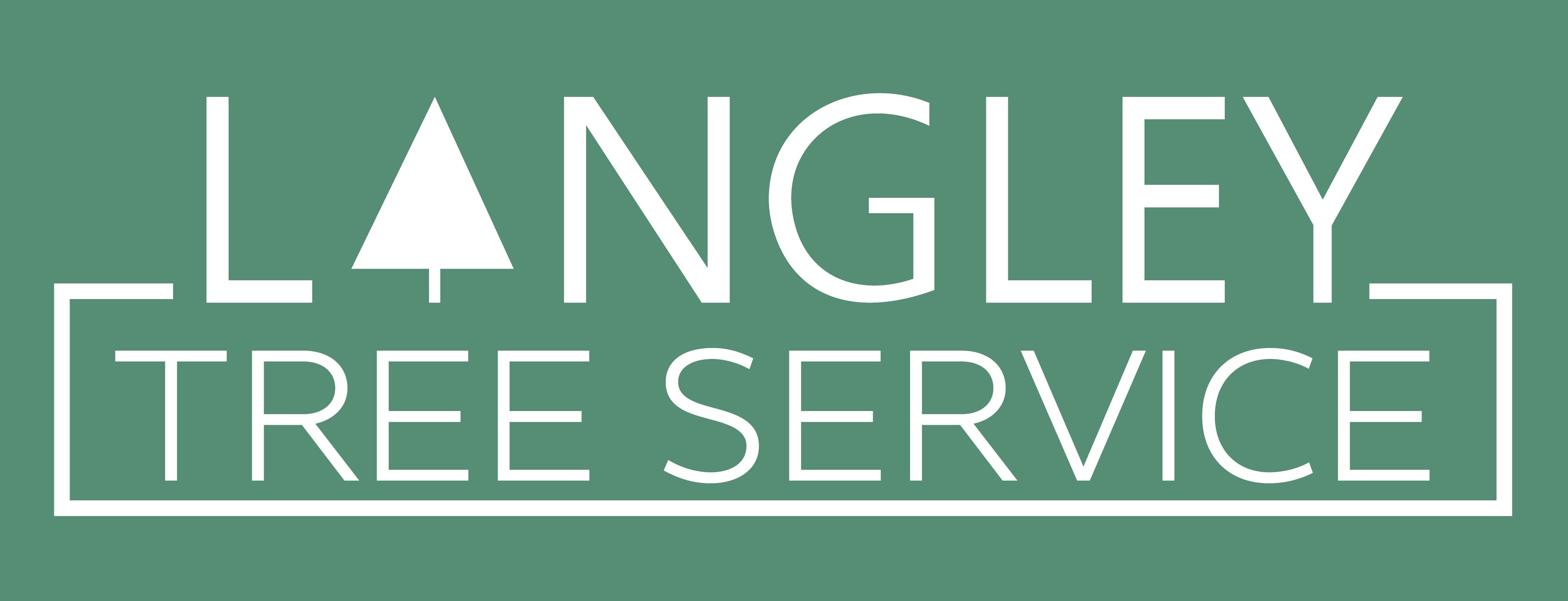 Langley Tree Service logo