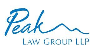 Peak Law Group logo