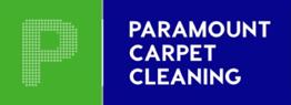 Paramount Carpet Cleaning logo
