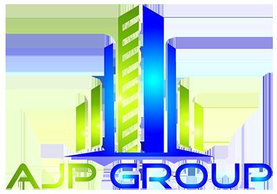 AJP Building Maintenance Service Ltd logo