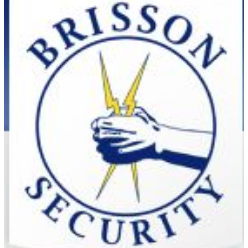 Brisson Security Inc logo
