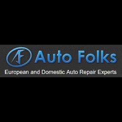Auto Folks logo