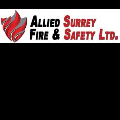 Allied Surrey Fire & Safety Ltd logo