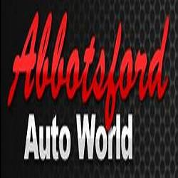 Abbotsford Auto World logo