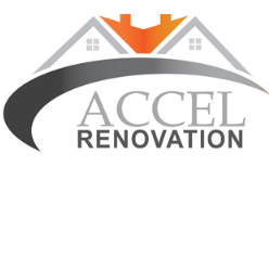 Accel Renovation & Construction logo