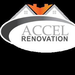 Accel Renovation & Construction logo