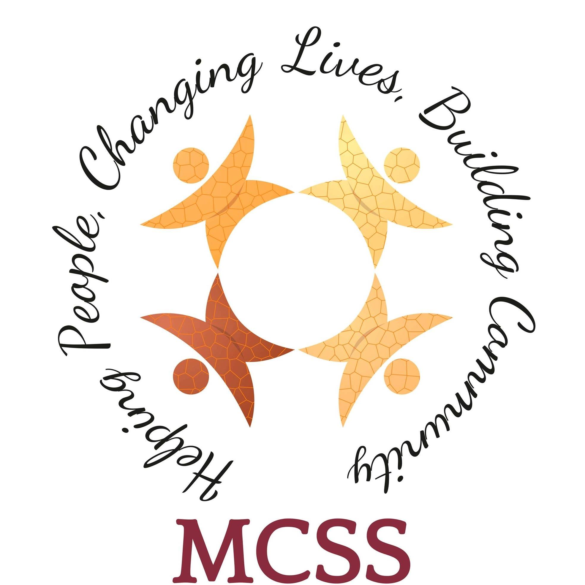 Mission Community Services Society logo