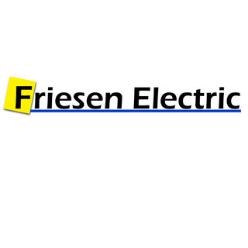 Friesen Electric Installations Ltd logo