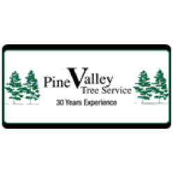 Pine Valley Tree Service Landscaping logo