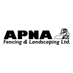 APNA Fencing & Landscaping Services Ltd logo