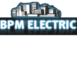 BPM Home Improvements logo