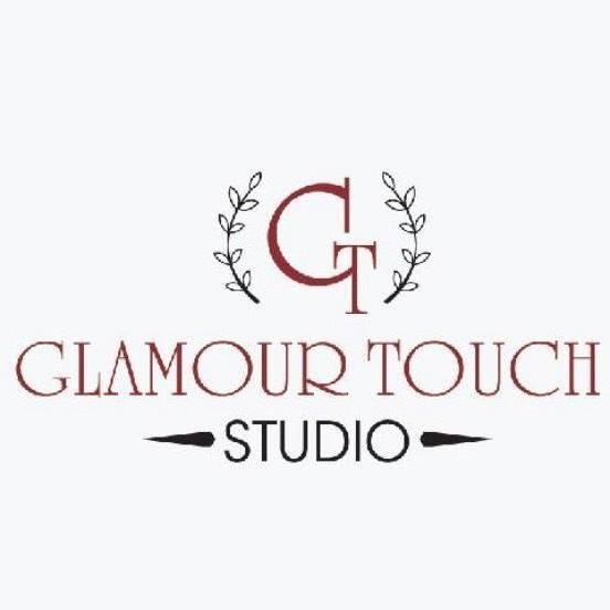 Glamour Touch Studio logo