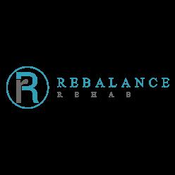 Rebalance Rehab logo