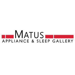 Matus Appliance & Sleep Gallery logo