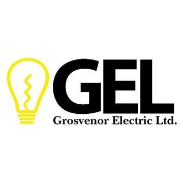 Grosvenor Electric Ltd logo