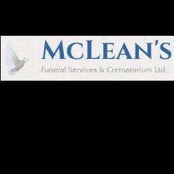 McLean's Funeral Services & Crematorium Ltd logo