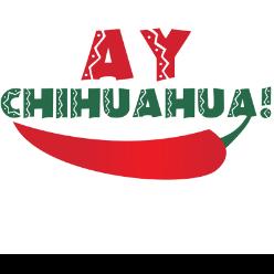 Ay Chihuahua logo