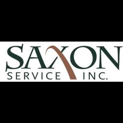 Saxon Service Inc logo