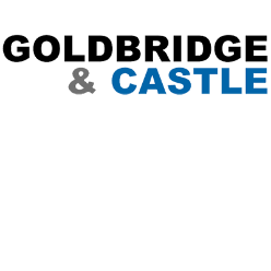 Goldbridge & Castle logo