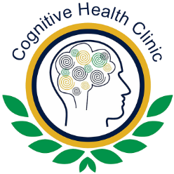 D. Cognitive Health Counselling Clinics logo