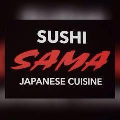 Sushi Sama logo