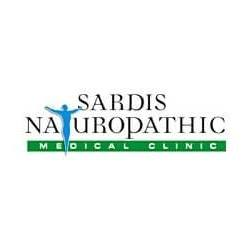 Sardis Naturopathic Medical Clinic logo