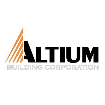Altium Building Corp logo