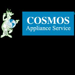 Cosmos Appliance Services logo