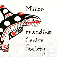 Mission Friendship Centre Society logo