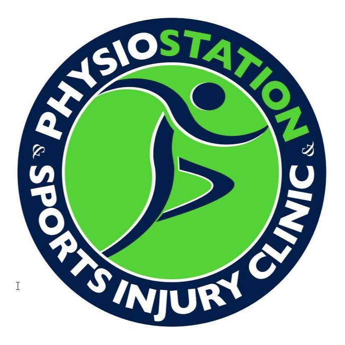 Physiostation & Sports Injury Clinic logo
