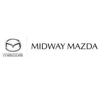Midway Mazda logo