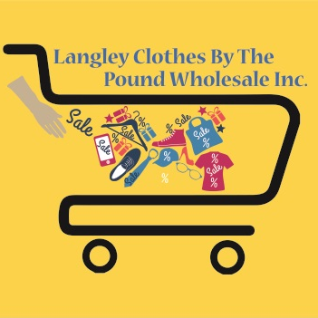 Langley Clothes By The Pound logo
